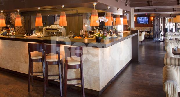Фотография: Ресторан Якитория и Mojo