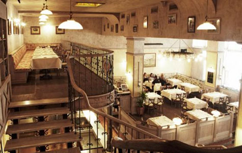 Фотография: Ресторан FermA