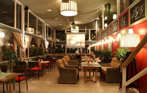 Фотография: Ресторан Винегрет