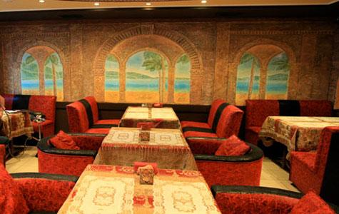 Фотография: Ресторан Алазани