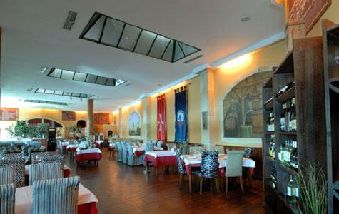 Фотография: Рыбный ресторан Porto Maltese