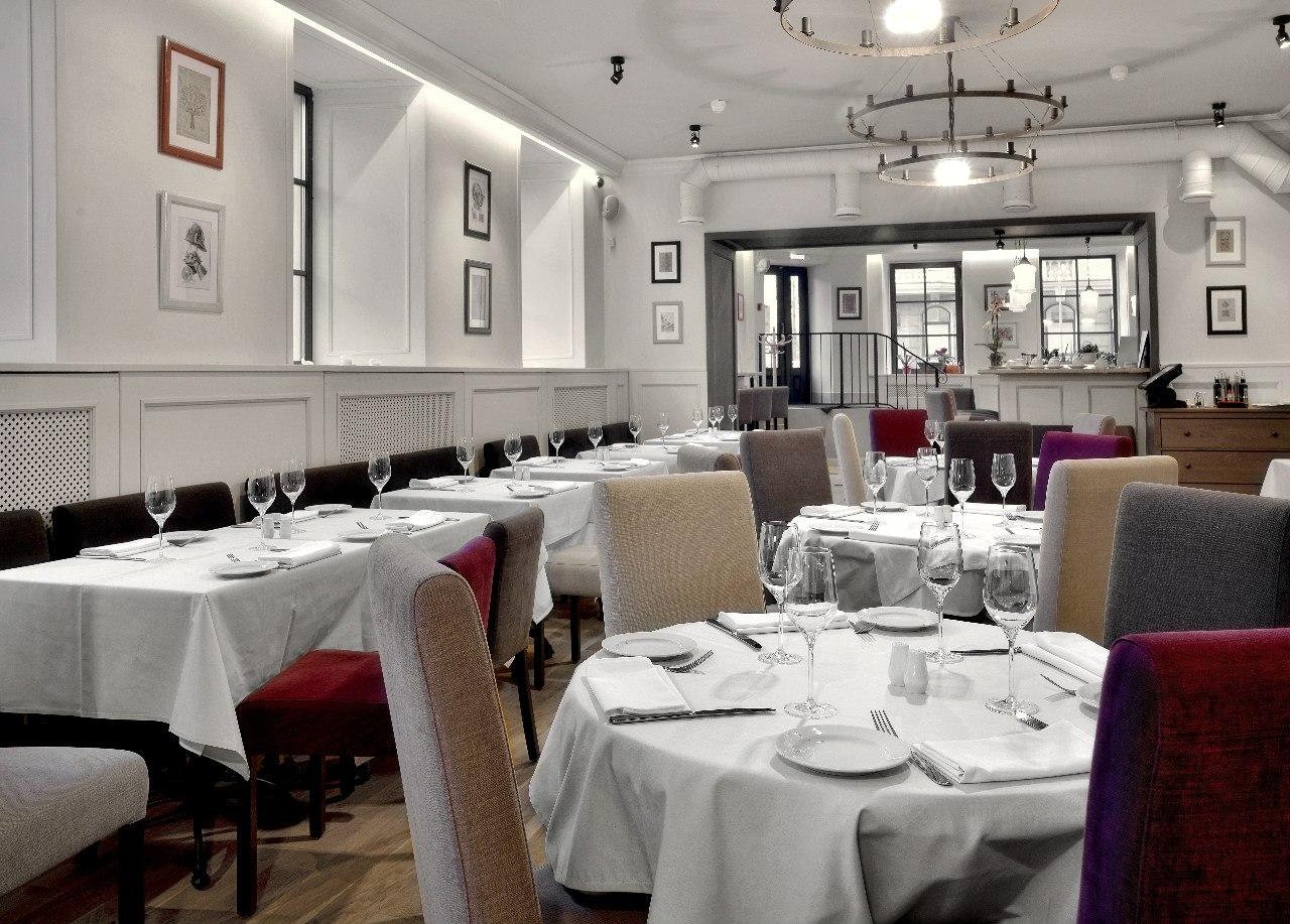 Фотография: Ресторан Romeo's bar & kitchen
