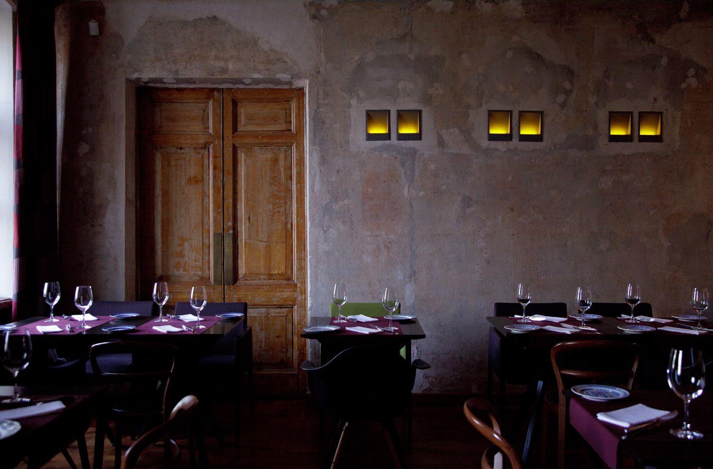 Фотография: Ресторан Е.М.