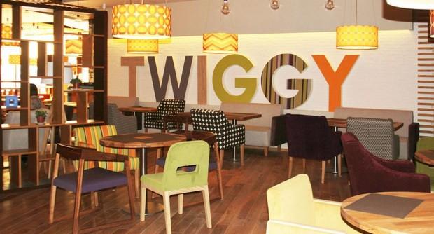 Фотография: Ресторан Twiggy