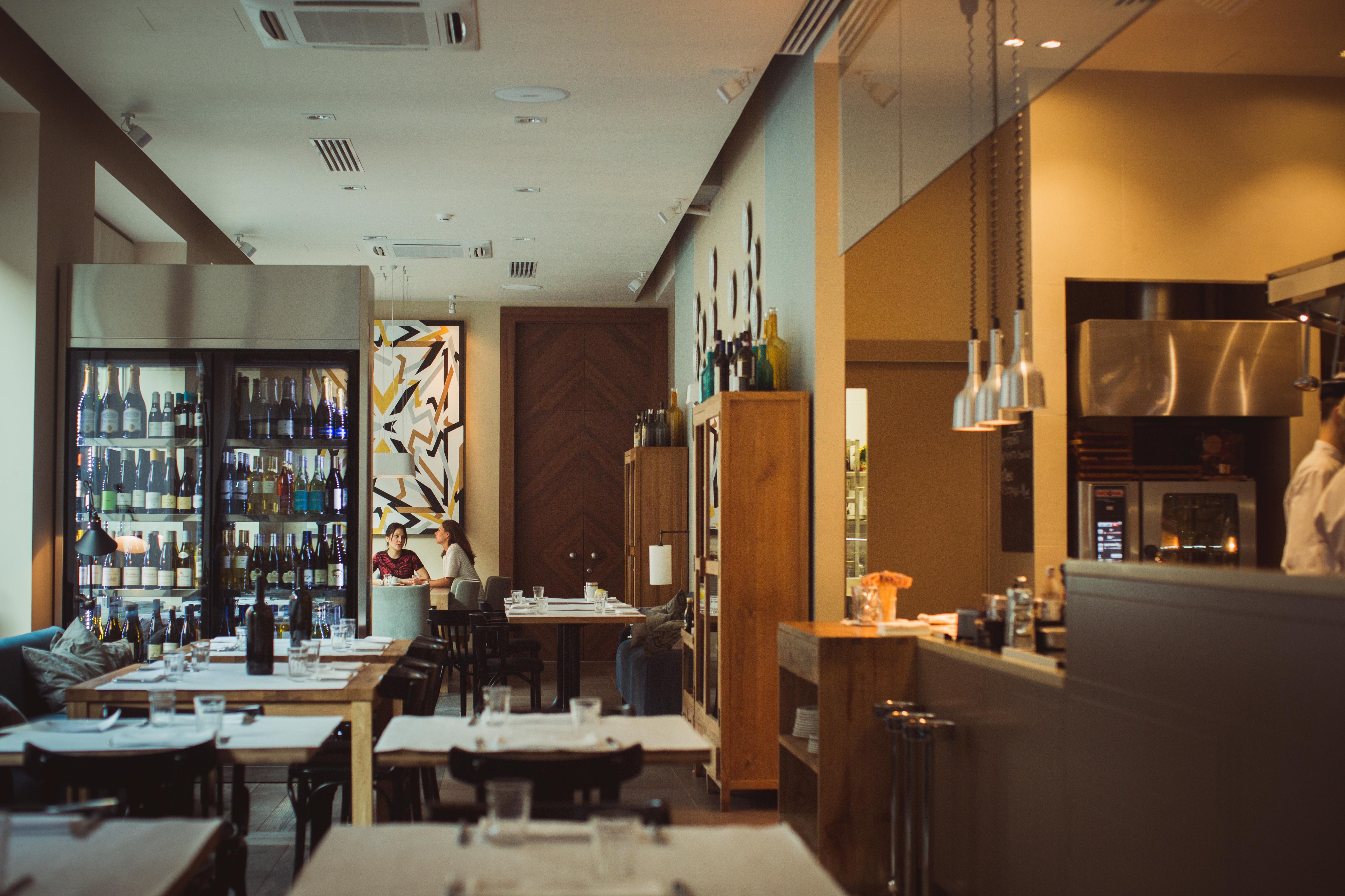 Фотография: Ресторан Пробка на Добролюбова