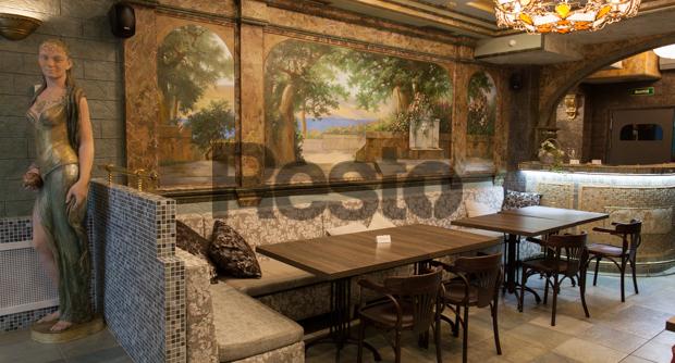Фотография: Ресторан Вегетарианское кафе Прана Бар