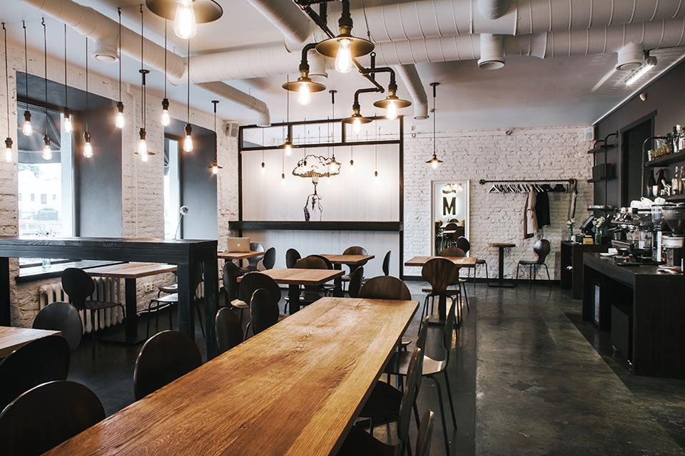 Фотография: Винный ресторан Мечтатели