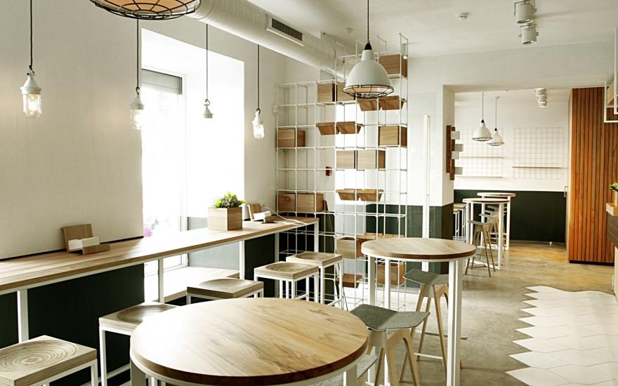 Фотография: Ресторан Fjord Seafood Cafe