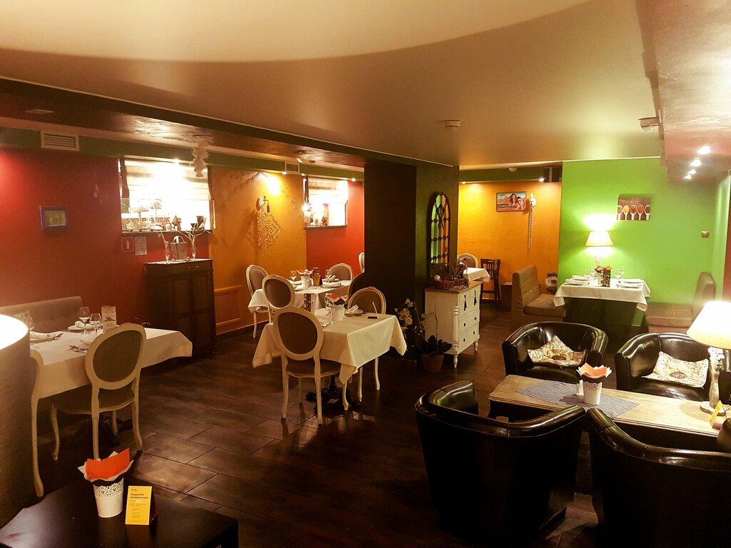 Фотография: Ресторан Bollywood Nights