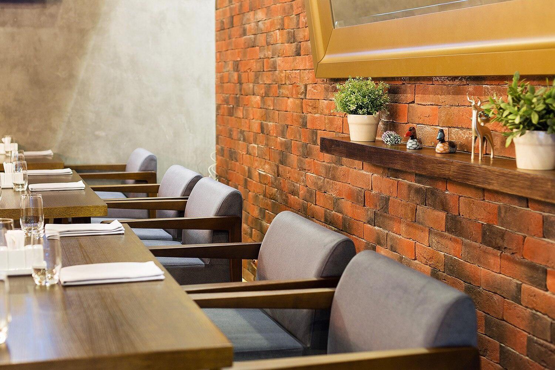 Фотография: Ресторан BONCAFÉ