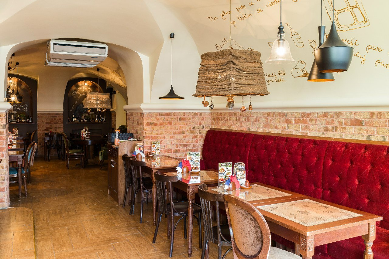 Фотография: Ресторан Karlovy Pivovary